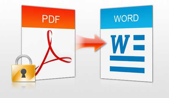 Free PDF to Word Converter - Freeware