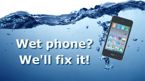 How to Save Drowned Smartphones - GizmoLord