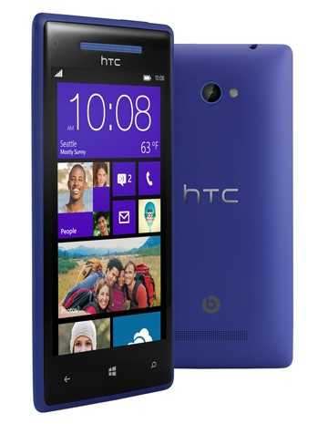 HTC windows phone 8X - Upcoming Windows Phone 8 smartphones