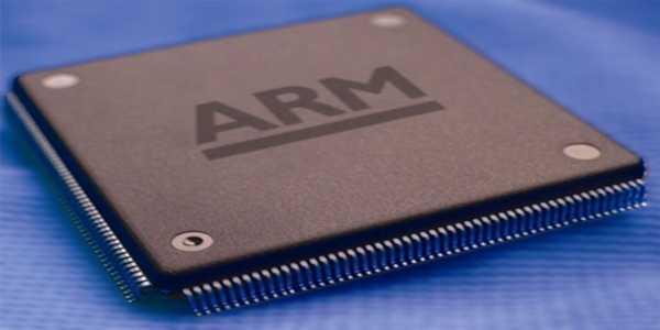 ARM Mobile Processors