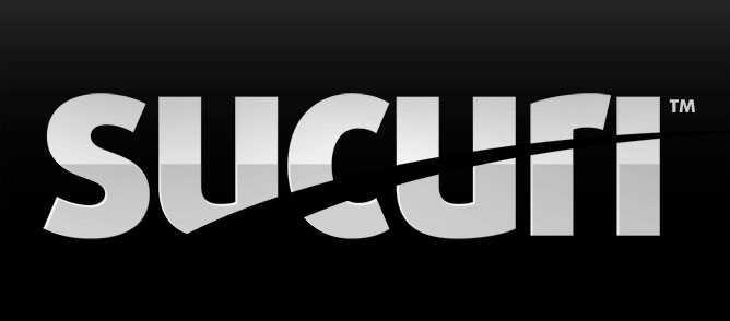 Sucuri website security scanning monitoring service