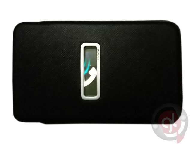 Capdase Xpose + Luke XL Case For Samsung Galaxy Note N7000