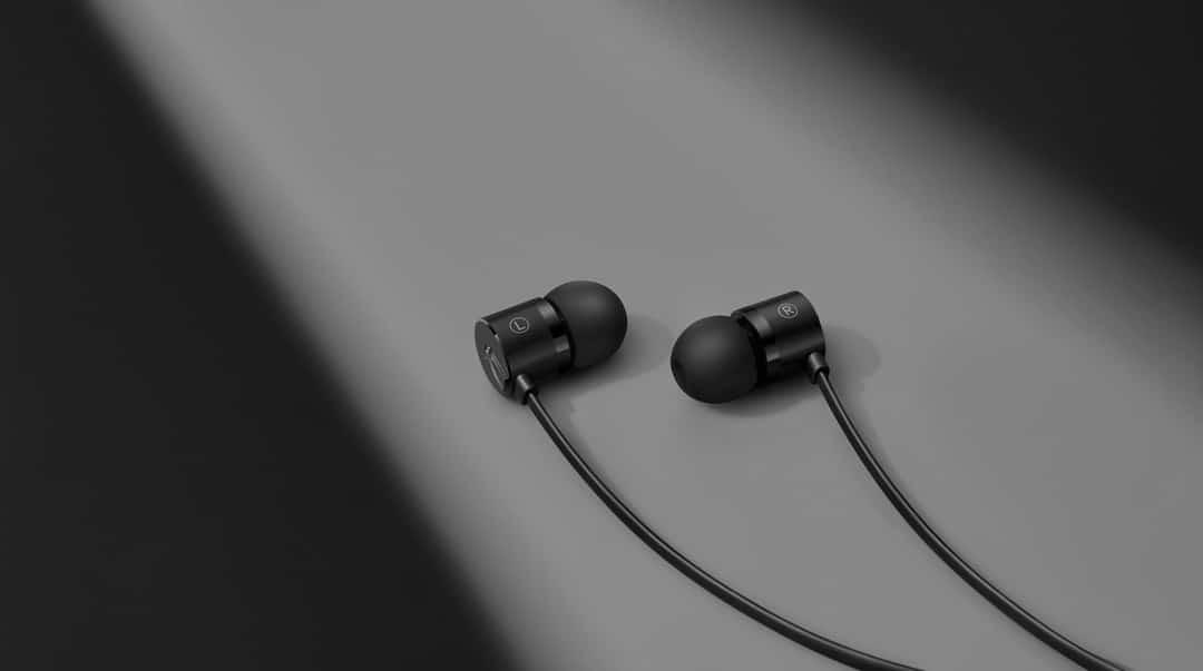 OnePlus Type-C earphones
